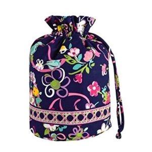 NWT Vera Bradley ditty bag